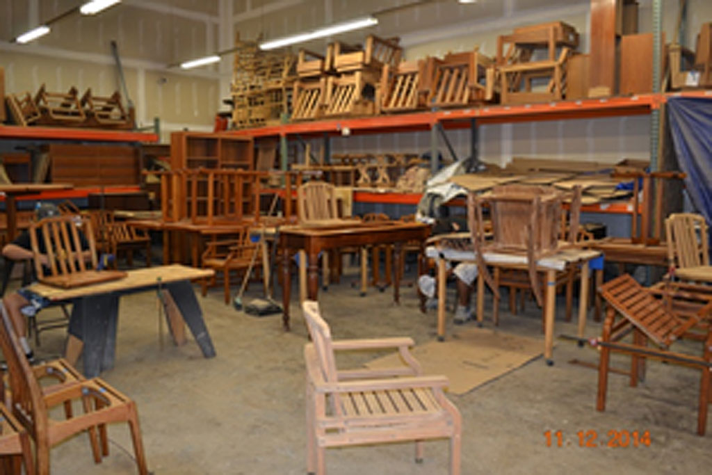 Exceptionnel Ronu0027s Furniture Repairs