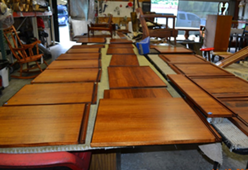 Furniture Repair Restoration Gallery Ron S Furniture Repairs